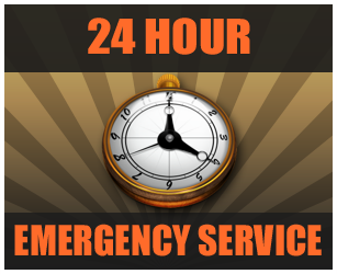 24 Hour Emergency Service in 94608