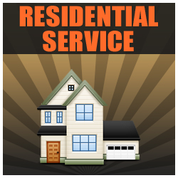 Residential Service in 94608